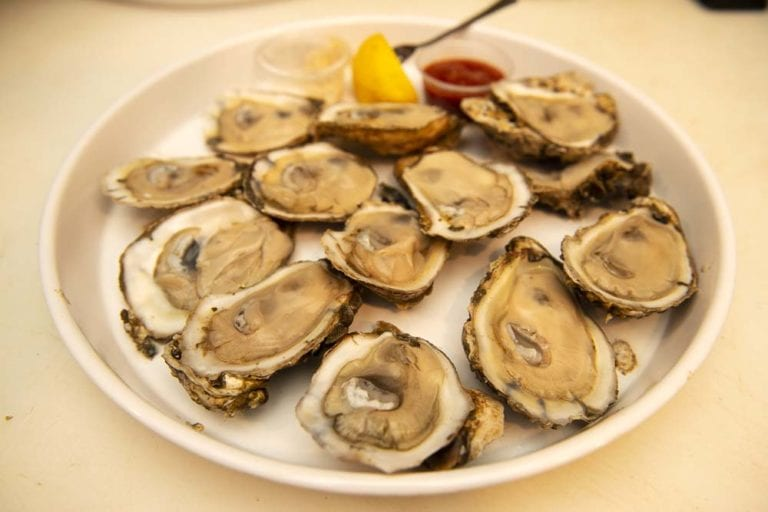 awful arthur's oysters