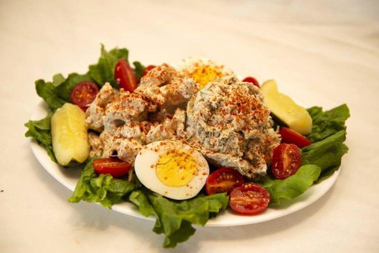 awful arthur's tuna salad
